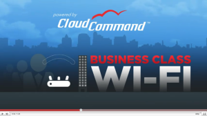 CloudCommand WiFi Overview